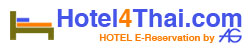 Hotel4Thai.com - Hotel E-Reservation by AG